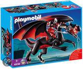 Playmobil Vuurspuwende Draak met Led Verlichting - 4838