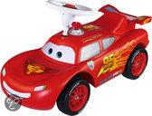 BIG Bobby Car Lightning McQueen met geluid - Loopauto