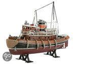 Revell Boot Harbour Tug Boat - Bouwpakket - 1:108