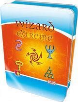 Tin - Wizard Extreme - Kaartspel