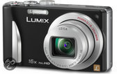 Panasonic Lumix DMC-TZ25 - Zwart