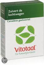 Vitotaal® Canadese Geelwortel
