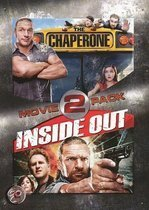 Wwe Movies - The Chaperone / Inside Out