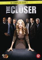 Closer, The - Seizoen 1 (4DVD)