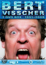 Bert Visscher - Oeuvre Box 1991-2009