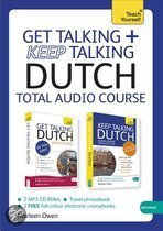 Get Talking and Keep Talking Dutch Pack (Learn Dutch with Teach Yourself)