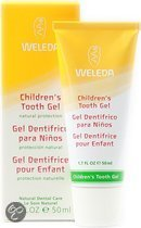 Weleda Kinder - 50 ml - Tandpasta