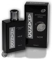 Amando Noir - 100 ml - Aftershave