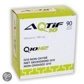 Trenker Voedingssupplementen Trenker Aqtif10 90cap