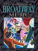 The Collection of Broadway Music