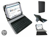 i12Cover Samsung Galaxy Tab 2 7.0 (2e versie) Bluetooth Keyboard
