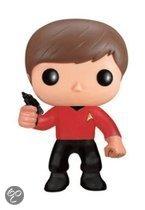 Funko: Pop The Big Bang Theory Howard Star Trek Uniform Vinyl