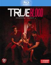 True Blood - Seizoen 4 (Blu-ray)