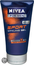 Nivea For Men Sports - Gel