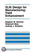 9781461288169 - Andrzej J. Strojwas,Stephen W. Director,Wojciech Maly - VLSI Design for Manufacturing