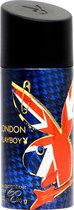 Playboy London - 150 ml - Deodorant