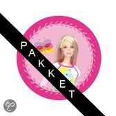 Barbie kinderfeest pakket