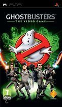 Ghostbusters, The Video Game