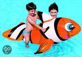 Opblaasbaar Figuur Clown Fish