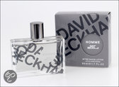 David Beckham Homme - 50 ml - Aftershave lotion
