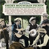 Smoky Mountain Pickin