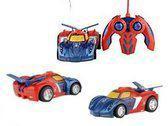 Majorette Spiderman RC Amazing Web Racer 1:16 30cm
