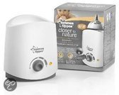Tommee Tippee - Closer to Nature Flessenwarmer