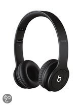 Beats by Dre Solo HD 'Drenched in color' - On-ear koptelefoon - Zwart