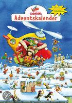 Verlagsgruppe Random House Kleine Draad Kokonuss Adventkalender 3