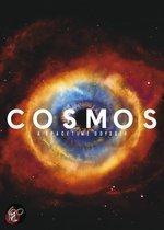 Cosmos: A Spacetime Odyssey - Seizoen 1