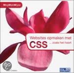 Websites opmaken met CSS...zoals het hoort