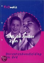 Promotie ik en de ander / 2 en 3 / deel Docentenhandleiding + DVD