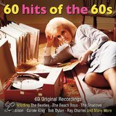 60 Hits of the 60's (3 cd)