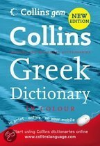 Collins GEM Greek Dictionary