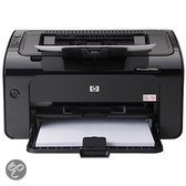 HP LaserJet Pro P1102w - Printer