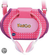 Vtech Kidigo Draagtas - Roze