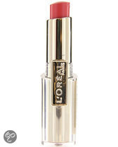 LOral Paris Rouge Caresse Lipstick - 301 Dating Coral - Lippenstift