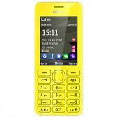 Nokia 206 - Geel
