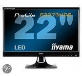Iiyama E2273HDS-B1 - Monitor