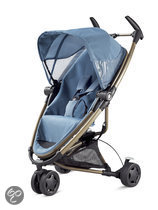 Quinny Zapp Xtra - Buggy 2013 - Blue Charm