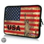 Sleevy 17,3 inch laptophoes Verenigde Staten