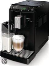 Saeco Minuto HD8763/01 Volautomaat Espressomachine - Zwart
