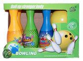 Deex Bowling Set 6 + 1