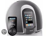 Philips DLA78405 - Ipod Soundsystem - Zilver