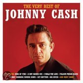 Very Best of Johnny Cash (3 cd)