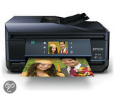 Epson Expression Premium XP-810 - All-in-One Printer