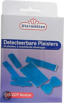 Heltiq Detecteerbare - 26 stuks - Pleisters