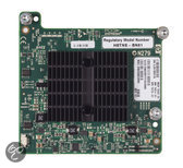 HP IB QDR/EN 10Gb 2P 544+M Adapter