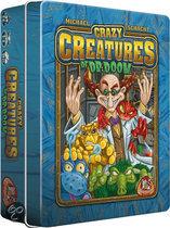 Crazy Creatures of Dr. Doom - Gezelschapsspel
