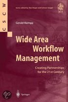 Wide Area Workflow Management